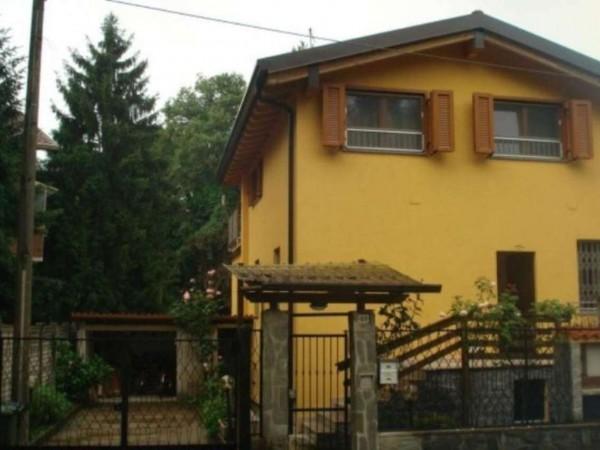 Appartamento in vendita a Cesate, Con giardino, 95 mq - Foto 10