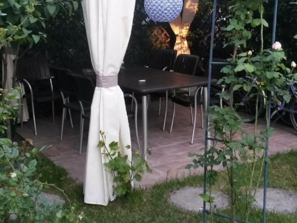 Villetta a schiera in vendita a Cesate, Stazione, Con giardino, 130 mq - Foto 3