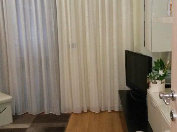 Villetta a schiera in vendita a Cesate, Stazione, Con giardino, 130 mq - Foto 18