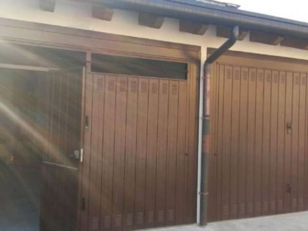 Casa indipendente in vendita a Garbagnate Milanese, Centro, 110 mq - Foto 7