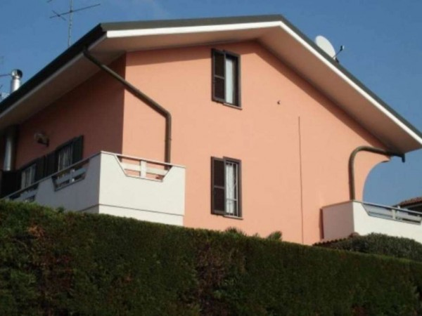 Villa in vendita a Garbagnate Milanese, Con giardino, 170 mq - Foto 15