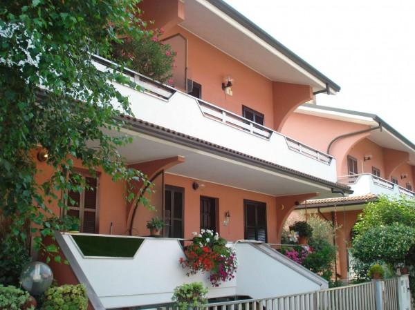 Villa in vendita a Garbagnate Milanese, Con giardino, 170 mq - Foto 7