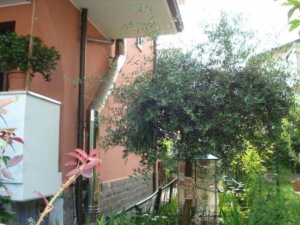 Villa in vendita a Garbagnate Milanese, Con giardino, 170 mq - Foto 14