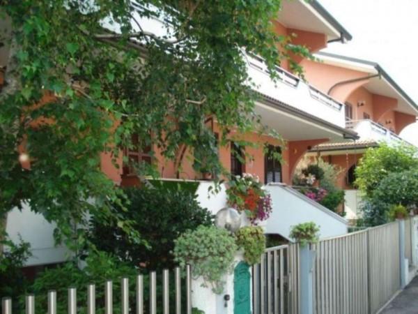 Villa in vendita a Garbagnate Milanese, Con giardino, 170 mq - Foto 16