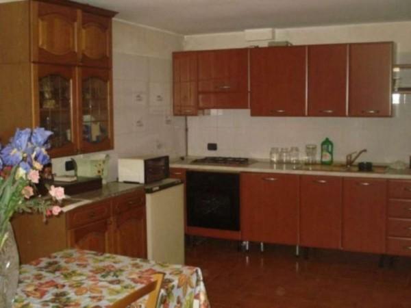 Villa in vendita a Garbagnate Milanese, Con giardino, 185 mq - Foto 14