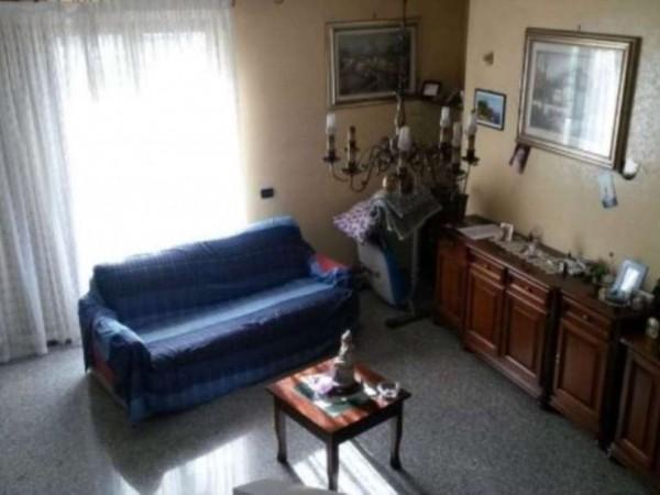 Villa in vendita a Garbagnate Milanese, Con giardino, 185 mq - Foto 15