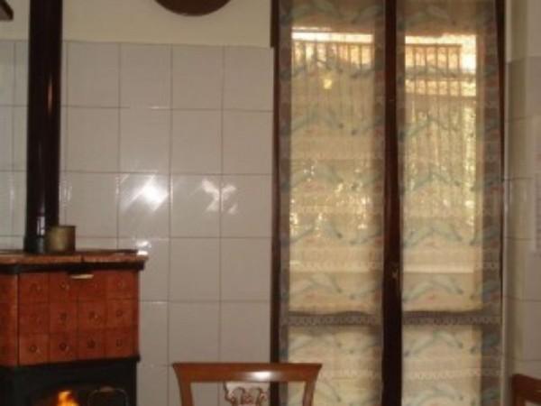Villa in vendita a Garbagnate Milanese, Con giardino, 185 mq - Foto 16