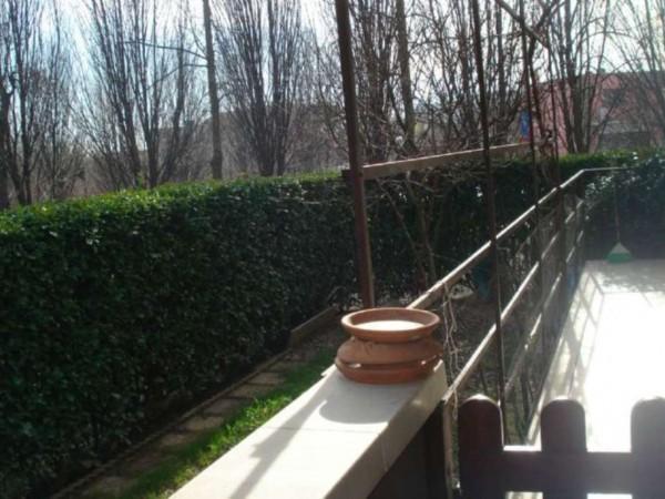 Villa in vendita a Garbagnate Milanese, Con giardino, 185 mq - Foto 7