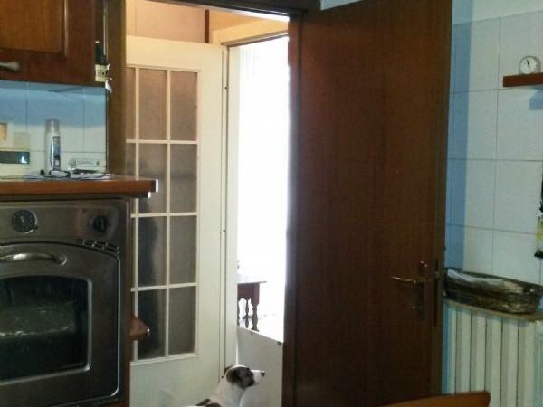 Villa in vendita a Garbagnate Milanese, Con giardino, 185 mq - Foto 9