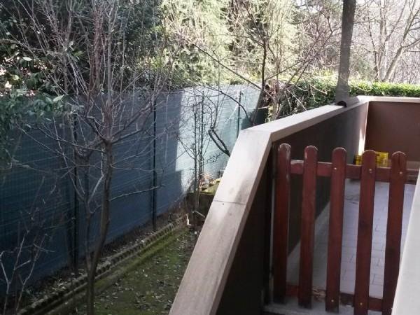 Villa in vendita a Garbagnate Milanese, Con giardino, 185 mq - Foto 8