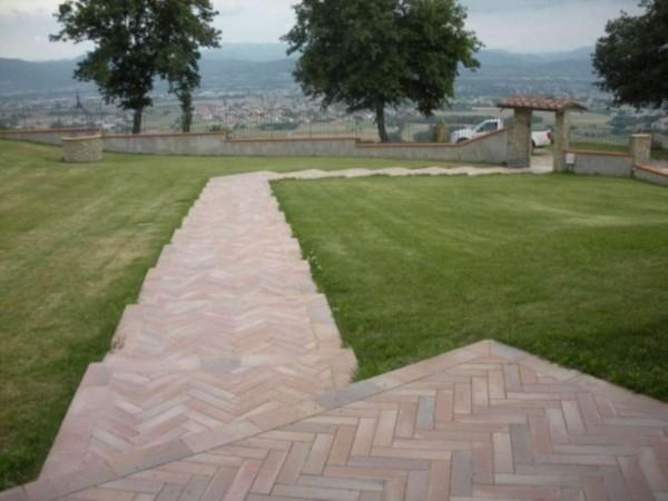 Villa in vendita a Città di Castello, Con giardino, 500 mq - Foto 7