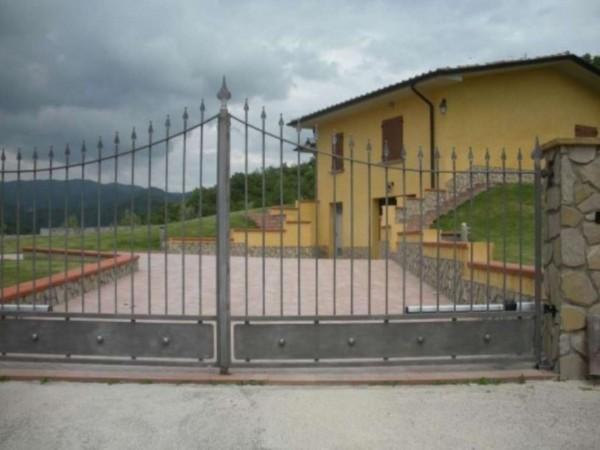 Villa in vendita a Città di Castello, Con giardino, 500 mq - Foto 10