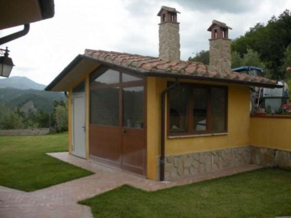 Villa in vendita a Città di Castello, Con giardino, 500 mq - Foto 6