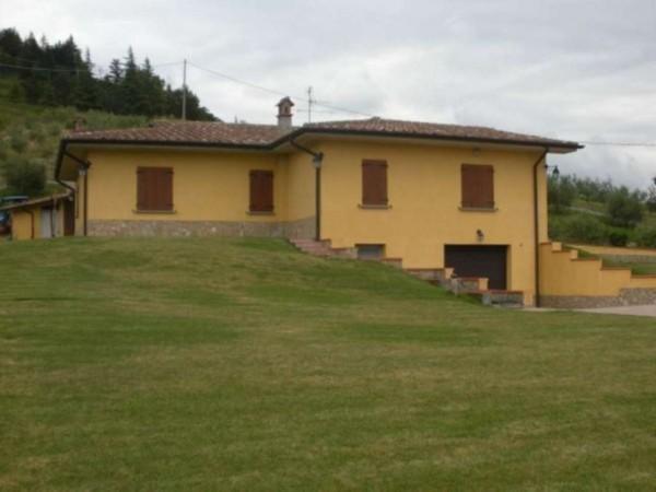 Villa in vendita a Città di Castello, Con giardino, 500 mq - Foto 11