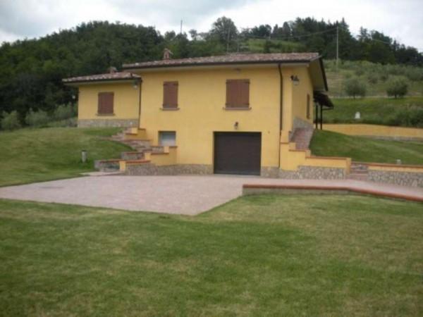 Villa in vendita a Città di Castello, Con giardino, 500 mq - Foto 12