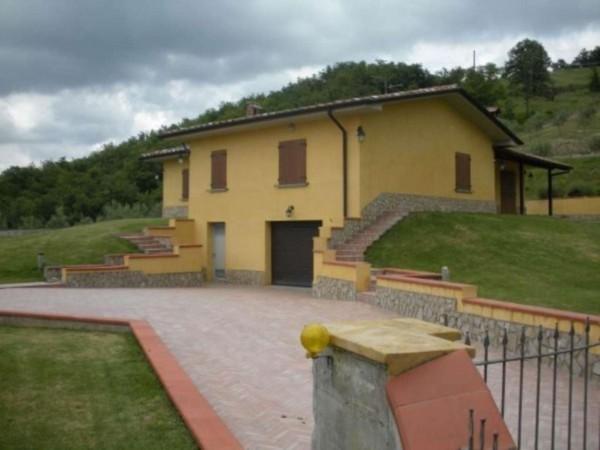 Villa in vendita a Città di Castello, Con giardino, 500 mq - Foto 8