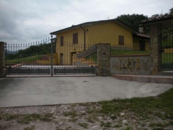 Villa in vendita a Città di Castello, Con giardino, 500 mq - Foto 5