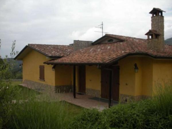 Villa in vendita a Città di Castello, Con giardino, 500 mq - Foto 1