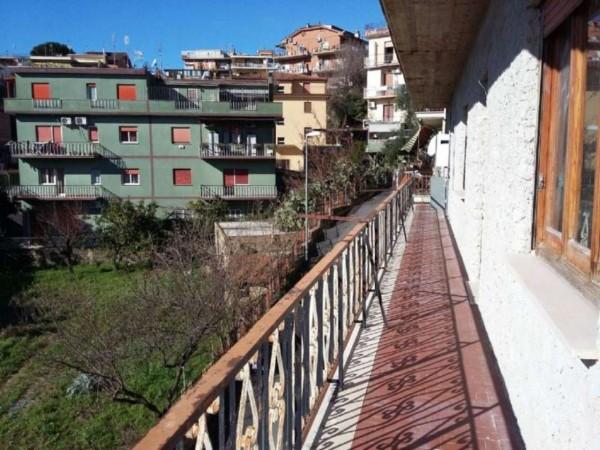 Appartamento in vendita a Roma, Montespaccato, 140 mq - Foto 9