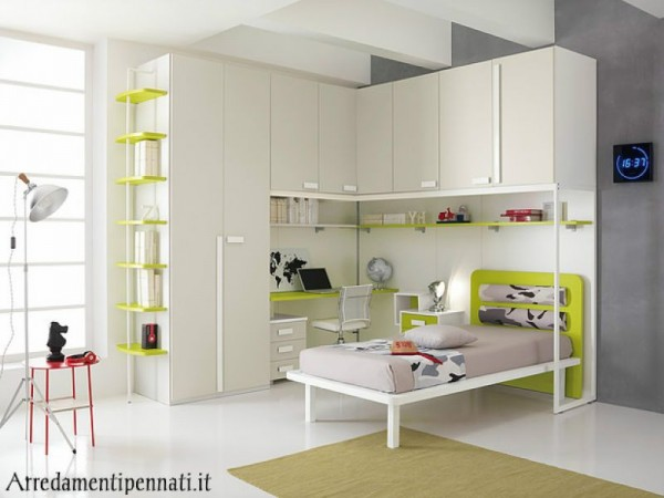 Appartamento in vendita a Vanzago, Periferica, 160 mq - Foto 9