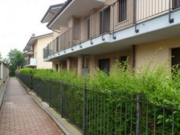 Appartamento in vendita a Vanzago, Periferica, 160 mq - Foto 14