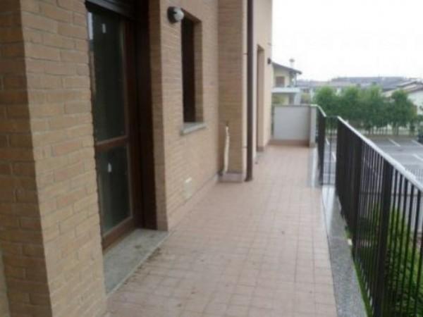 Appartamento in vendita a Vanzago, Periferica, 160 mq - Foto 15