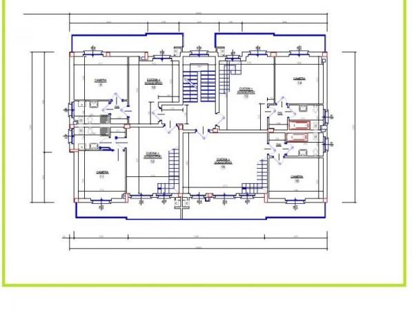 Appartamento in vendita a Vanzago, Periferica, 160 mq - Foto 4