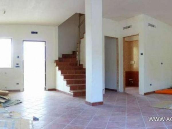 Villa in vendita a Taranto, Residenziale, Con giardino, 120 mq - Foto 8