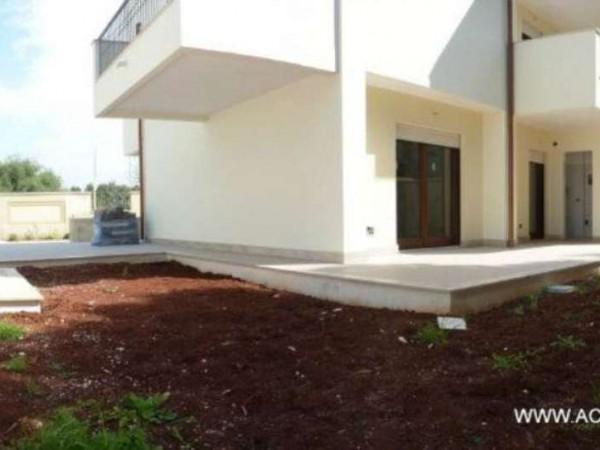 Villa in vendita a Taranto, Residenziale, Con giardino, 120 mq - Foto 2
