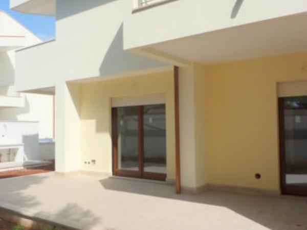 Villa in vendita a Taranto, Residenziale, Con giardino, 120 mq - Foto 9
