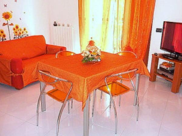 Villa in vendita a Taranto, Con giardino, 136 mq