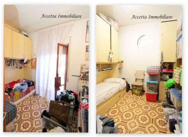 Appartamento in vendita a Taranto, Residenziale, Con giardino, 117 mq - Foto 7