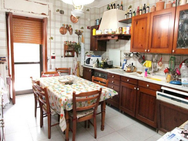 Appartamento in vendita a Taranto, Residenziale, Con giardino, 117 mq - Foto 10