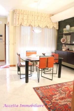 Villa in vendita a Taranto, Residenziale, Con giardino, 192 mq - Foto 5