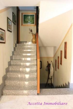 Villa in vendita a Taranto, Residenziale, Con giardino, 192 mq - Foto 4
