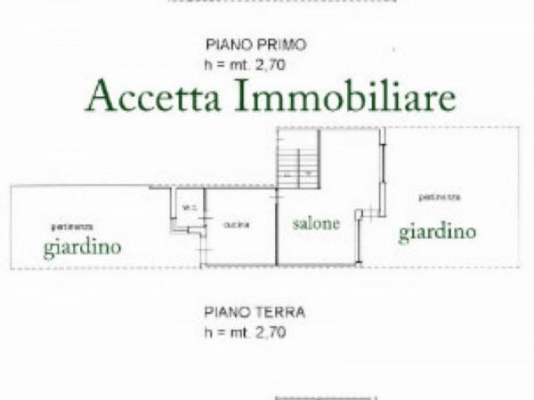 Villa in vendita a Taranto, Residenziale, Con giardino, 192 mq - Foto 7