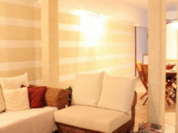 Villa in vendita a Taranto, Residenziale, Con giardino, 192 mq