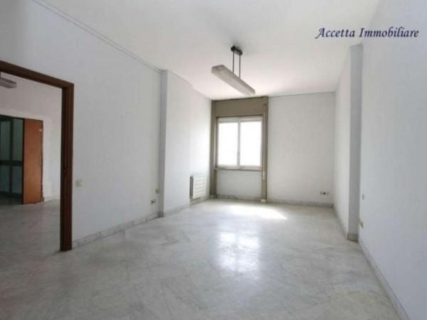 Appartamento in vendita a Taranto, Semicentrale, 114 mq - Foto 11
