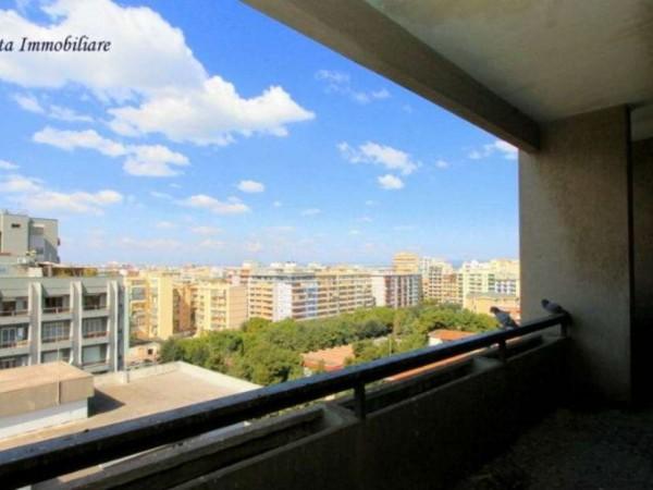 Appartamento in vendita a Taranto, Semicentrale, 114 mq - Foto 4