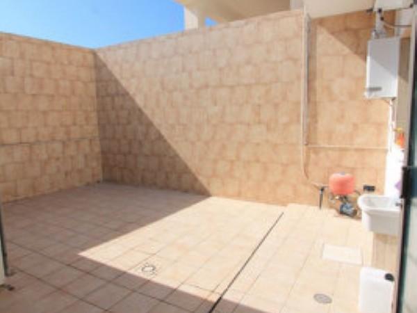 Negozio in vendita a Pulsano, Centrale, Con giardino, 90 mq - Foto 4