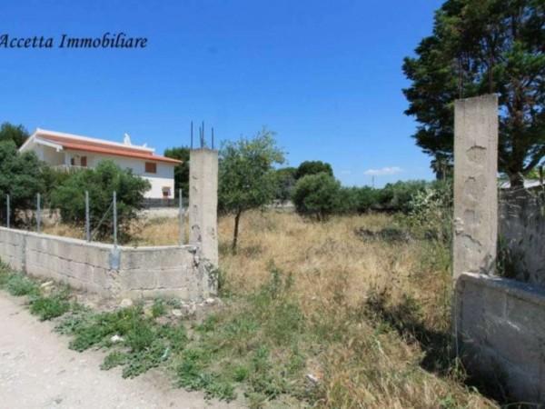 Locale Commerciale  in vendita a Pulsano, Residenziale, 745 mq