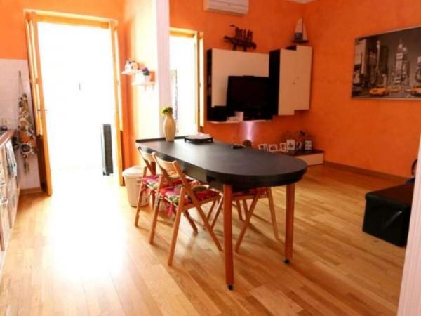 Appartamento in vendita a Taranto, Centrale, 75 mq