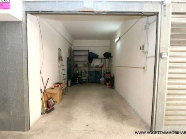 Immobile in vendita a Taranto, Semicentrale