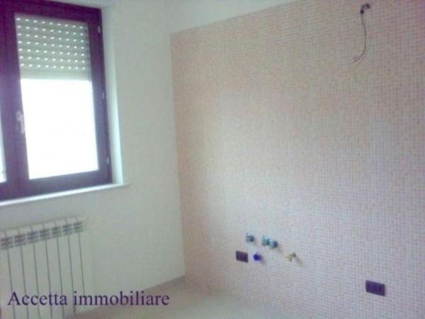 Appartamento in vendita a Monteiasi, Residenziale, 70 mq - Foto 12
