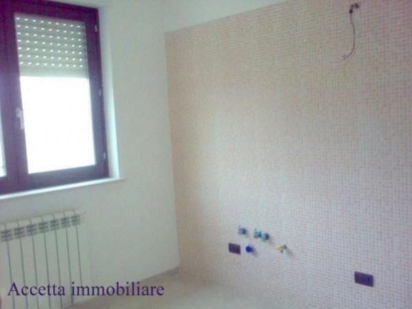 Appartamento in vendita a Monteiasi, Residenziale, 70 mq - Foto 2