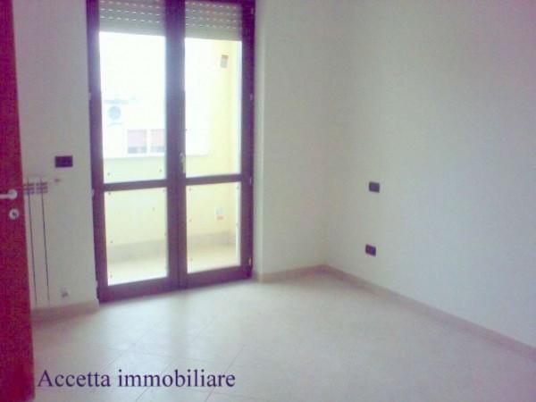 Appartamento in vendita a Monteiasi, Residenziale, 70 mq - Foto 3