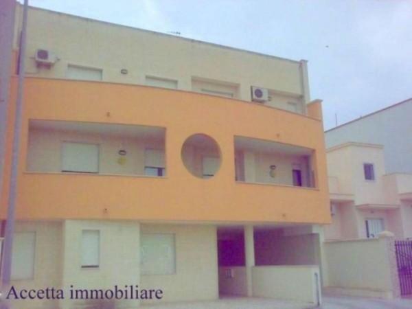Appartamento in vendita a Monteiasi, Residenziale, 70 mq - Foto 15