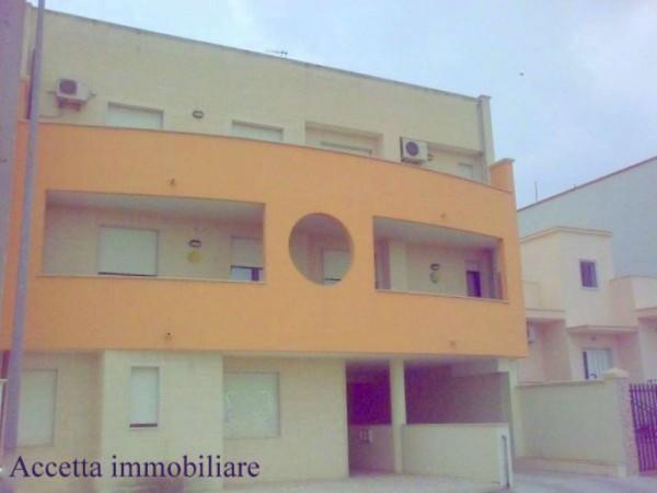 Appartamento in vendita a Monteiasi, Residenziale, 70 mq - Foto 5