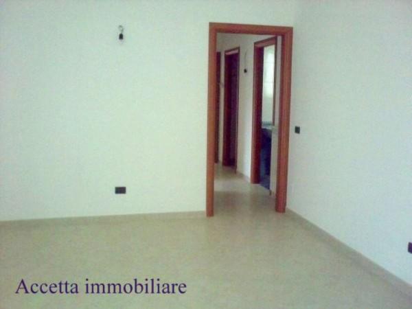 Appartamento in vendita a Monteiasi, Residenziale, 70 mq - Foto 4