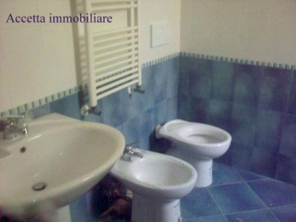 Appartamento in vendita a Monteiasi, Residenziale, 70 mq - Foto 11